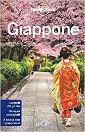 Giappone viaggio di nozze guida