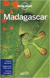 Madagascar guida viaggio di nozze
