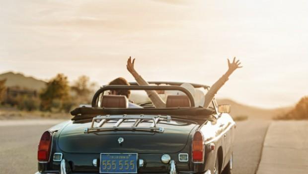 road trip viaggio di nozze in california