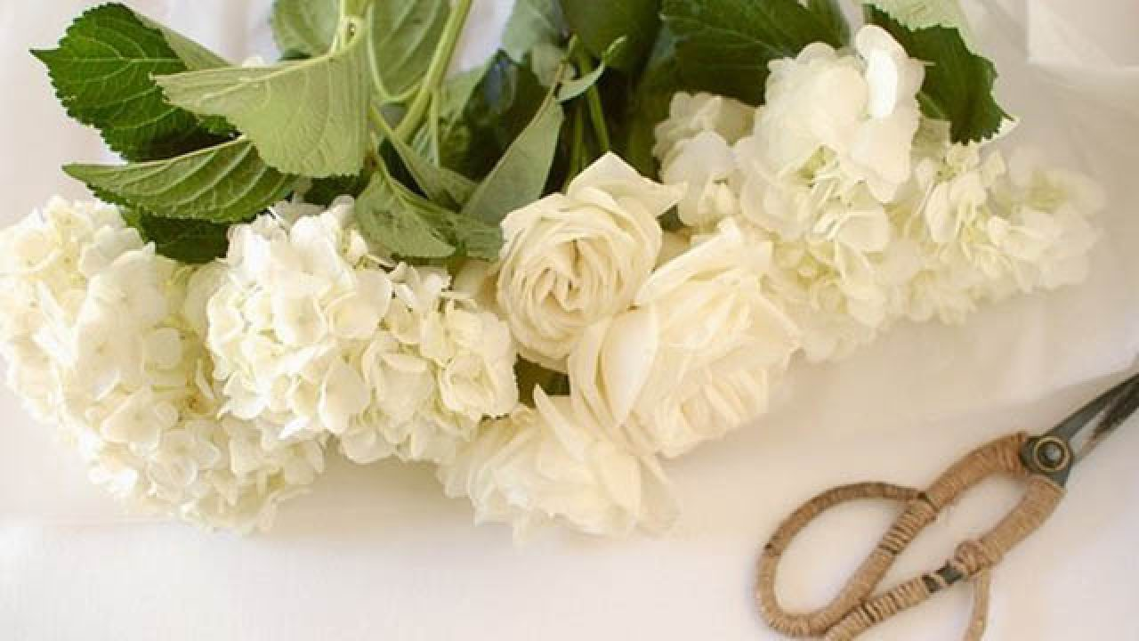 Tutorial Bouquet Sposa.Bouquet Da Sposa Fai Da Te 5 Consigli E Video Tutorial