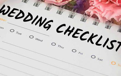 come organizzare matrimonio consigli davvero utili